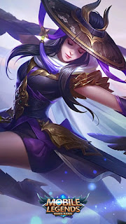 Fanny Skylark Wallpapers