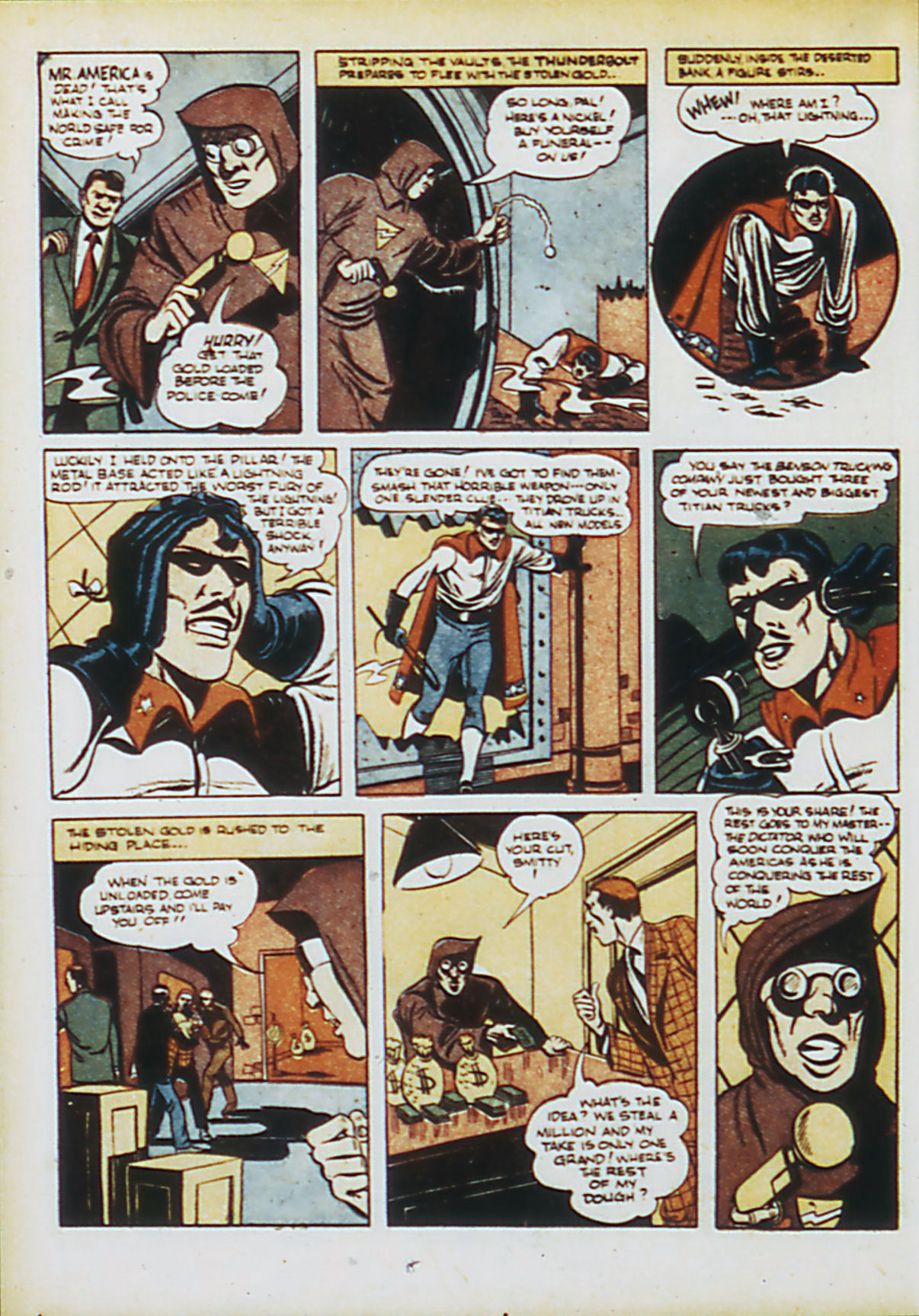 Action Comics (1938) 45 Page 41