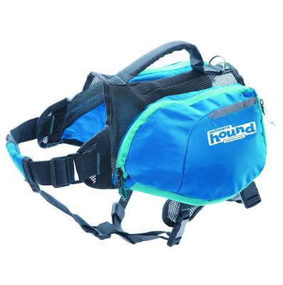Lightweight dog pack