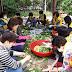 소하1동 적십자봉사회, '이웃을 위한 열무김치 담가주기' 행사 가져