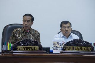 Dua Tahun Jokowi-JK