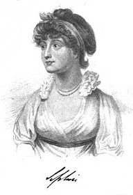 Princess Sophia  from A Biographical Memoir of Frederick,   Duke of York and Albany by John Watkins (1827)