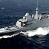 Watch: 1 of 2 new medium-sized warship ng Pilipinas, inaasahang makukuha na ngayon darating na pasko