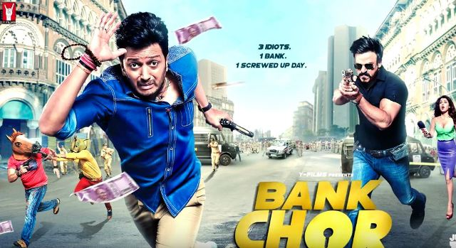 Bollywood movie Bank Chor Box Office Collection wiki, Koimoi, Bank Chor Film cost, profits & Box office verdict Hit or Flop, latest update Budget, income, Profit, loss on MT WIKI, Bollywood Hungama, box office india