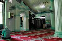 masjid jami annawier pekojan