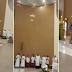 """Iglesia usa dron para transportar hostias y en redes lo califican de """"sacrilegio"""""""