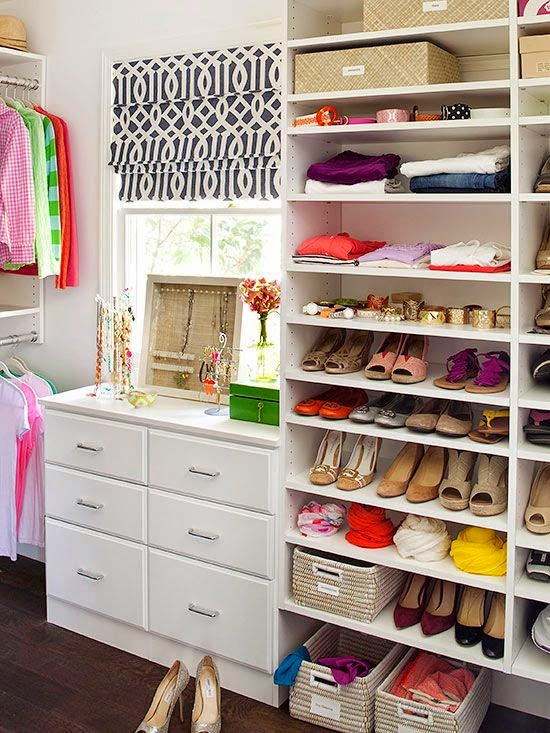belo closet