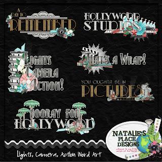 http://www.nataliesplacedesigns.com/store/p570/Lights%2C_Camera%2C_Action_Word_Art.html