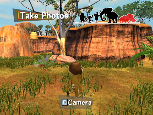 Madagascar Escape 2 Africa PC Free Download