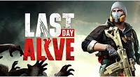 Download Game Android Left to Survive Mod Apk+Data v2.2.0 TPS Zombie Survival Terbaru