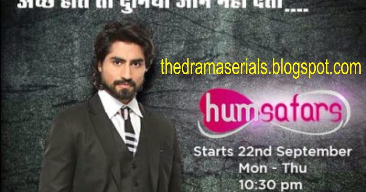 Humsafars 9 - 6th October Episode 2014 | Drama Serials TV
