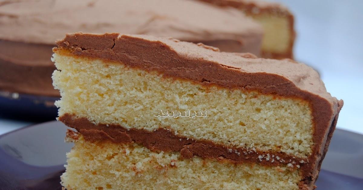 Yellow Butter Cake Recipe Joy Of Baking: Asopaipas. Recetas De Cocina
