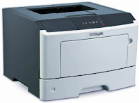 Lexmark MS310DN Driver Download