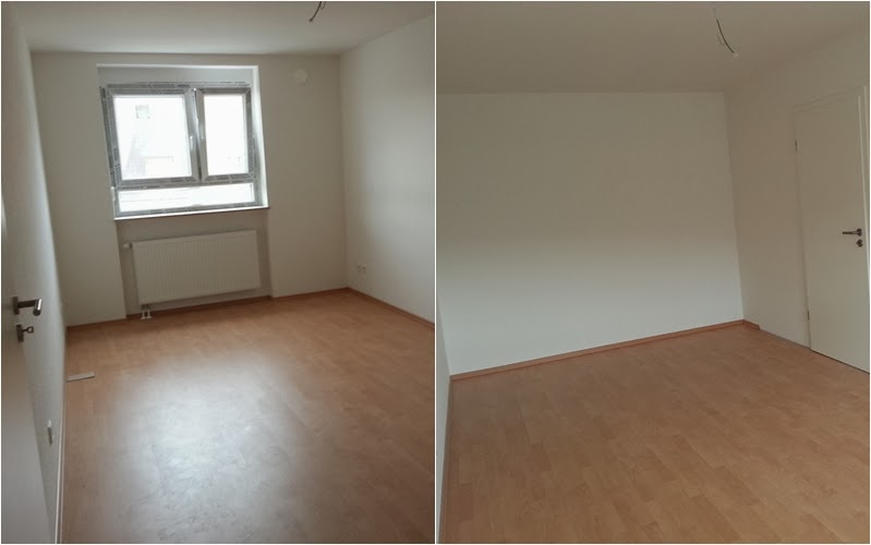feel the beauty inside erste eigene wohnung baufortschritt m belkauf. Black Bedroom Furniture Sets. Home Design Ideas