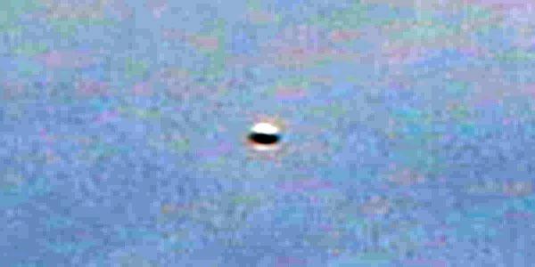 UFOs in the sky watching (UAP pictures batch 9)