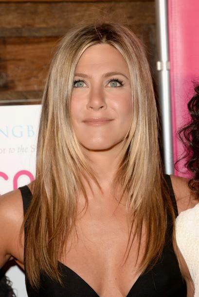 Cortes de cabello largo para mujeres lacias
