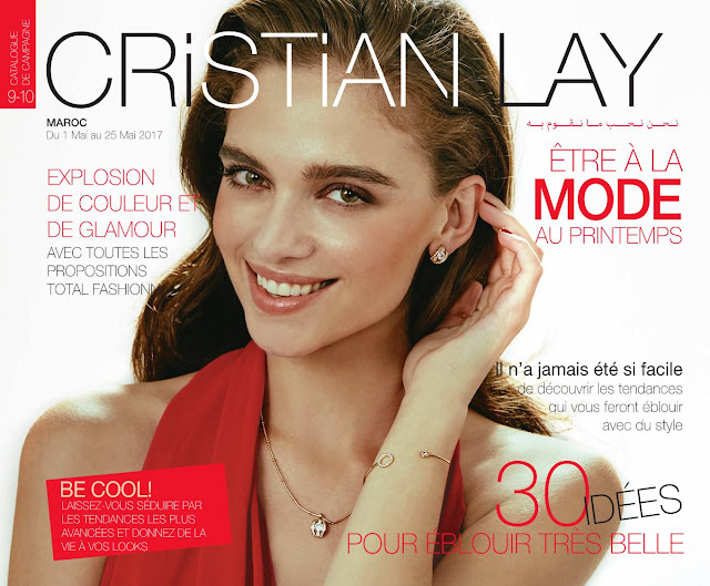 catalogue cristian lay mai 2017