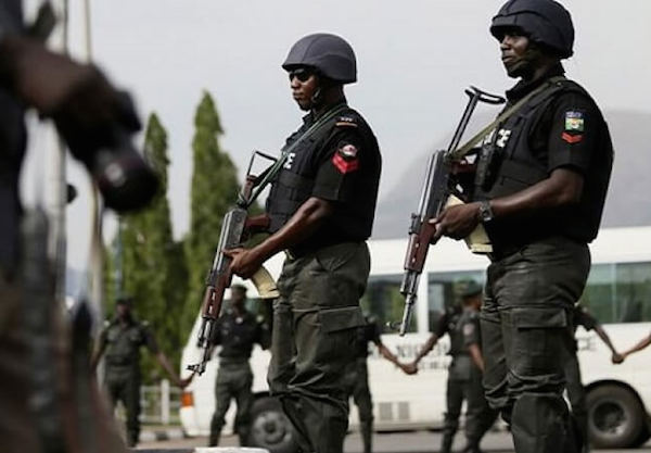 Police Arrest 35 Suspects Over Killings Of 16 Persons (See Details)
