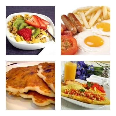 mengapa diet ocd tidak boleh sarapan