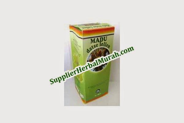 Madu Datse Lollen 680 gr