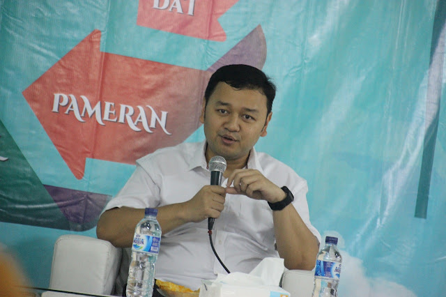 MES DKI Jakarta Apresiasi Permainan Zakat Game IZI