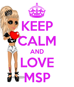 Cute Moviestarplanet Wallpapers Lets Talk Lilly Banner March 2016