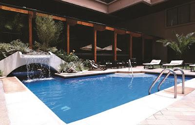 Hotel en Quito - Hotel Swissotel Quito
