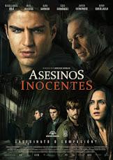 pelicula Asesinos Inocentes (2015)