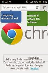 Google Chrome Browser Terbaru