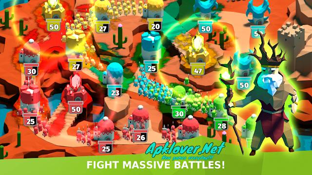 BattleTime MOD APK unlimited money
