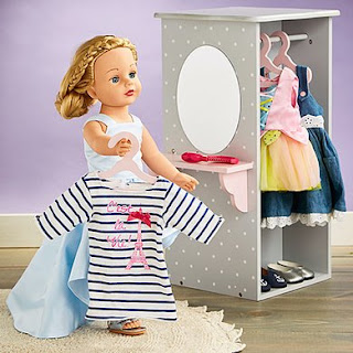 doll deals, zulily