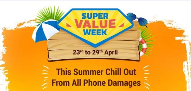 Flipkart Super Value Week Sale: Redmi Note 6 Pro, Galaxy Note 8, Honor 9N Receive Discounts, and More Deals