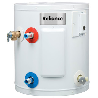 Reliance-Storage Electric Water Heater-6gallon