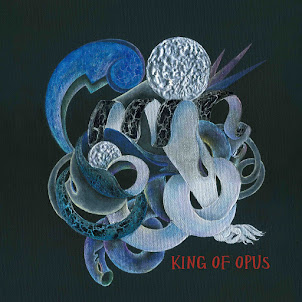 KING OF OPUS (4th ALBUM)