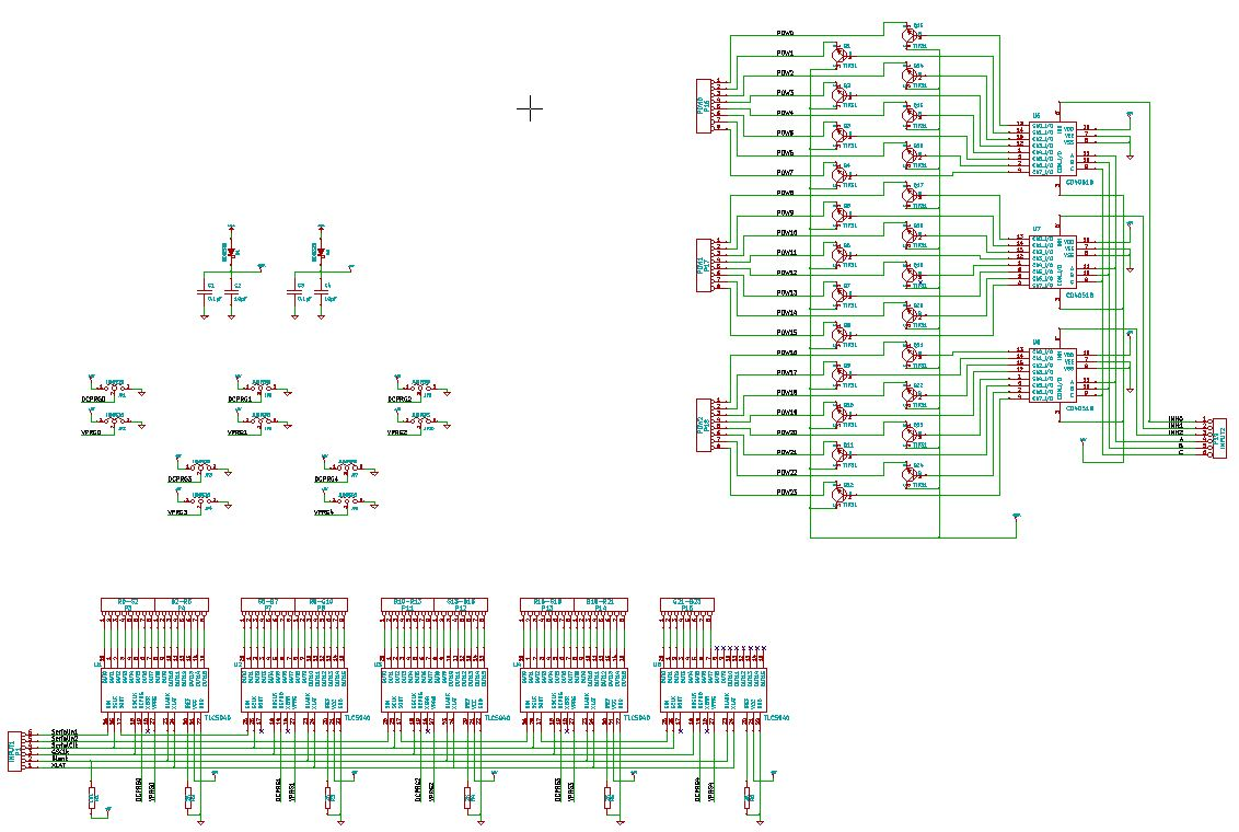 hight resolution of full layer schematic