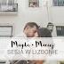 Magda i Maciej. Plener ślubny w Lizbonie