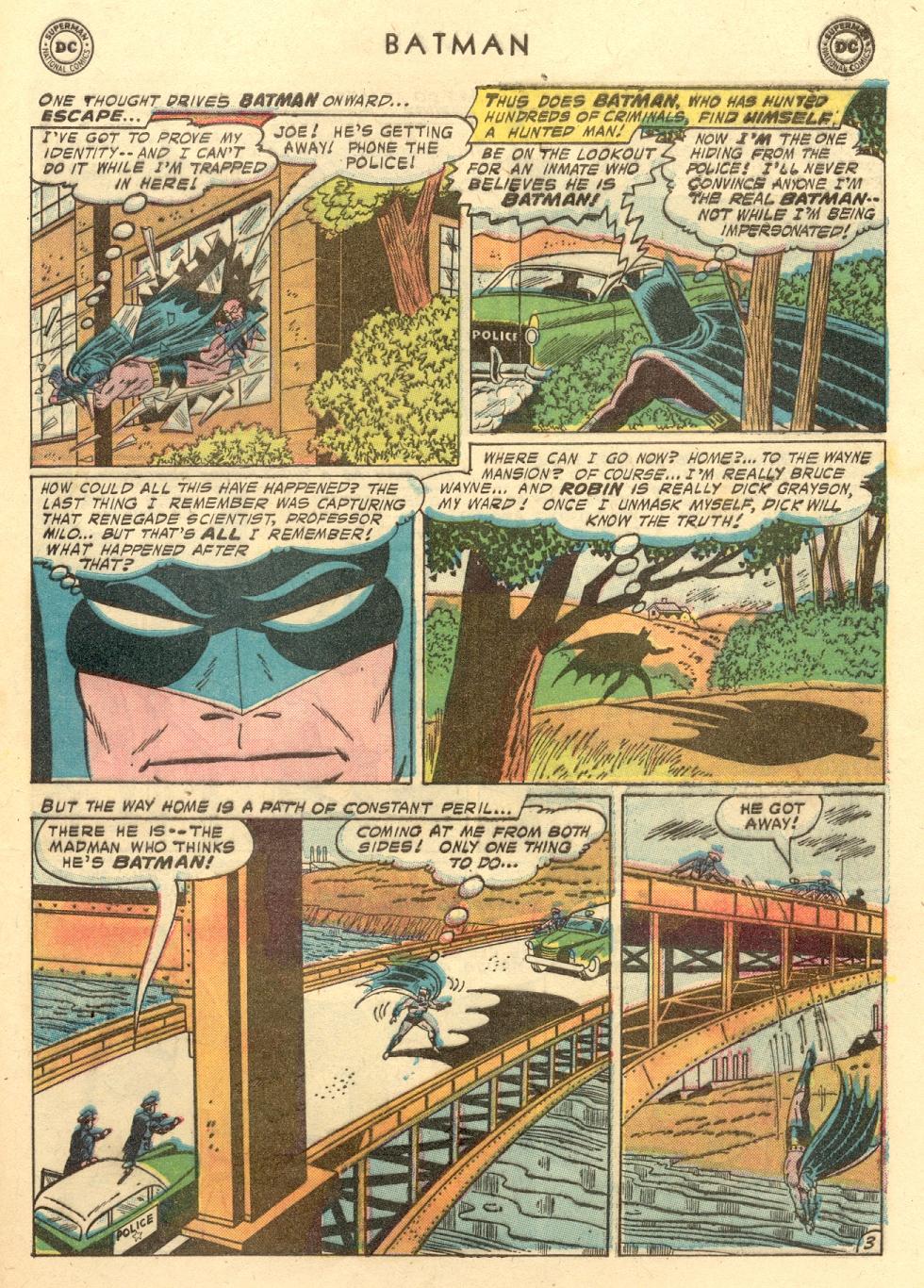 Read online Batman: The Black Casebook comic -  Issue # TPB - 81