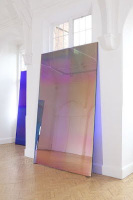 Gradient Mirror Brooklyn