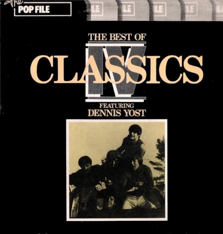 Classics IV, The* Classics IV - Traces