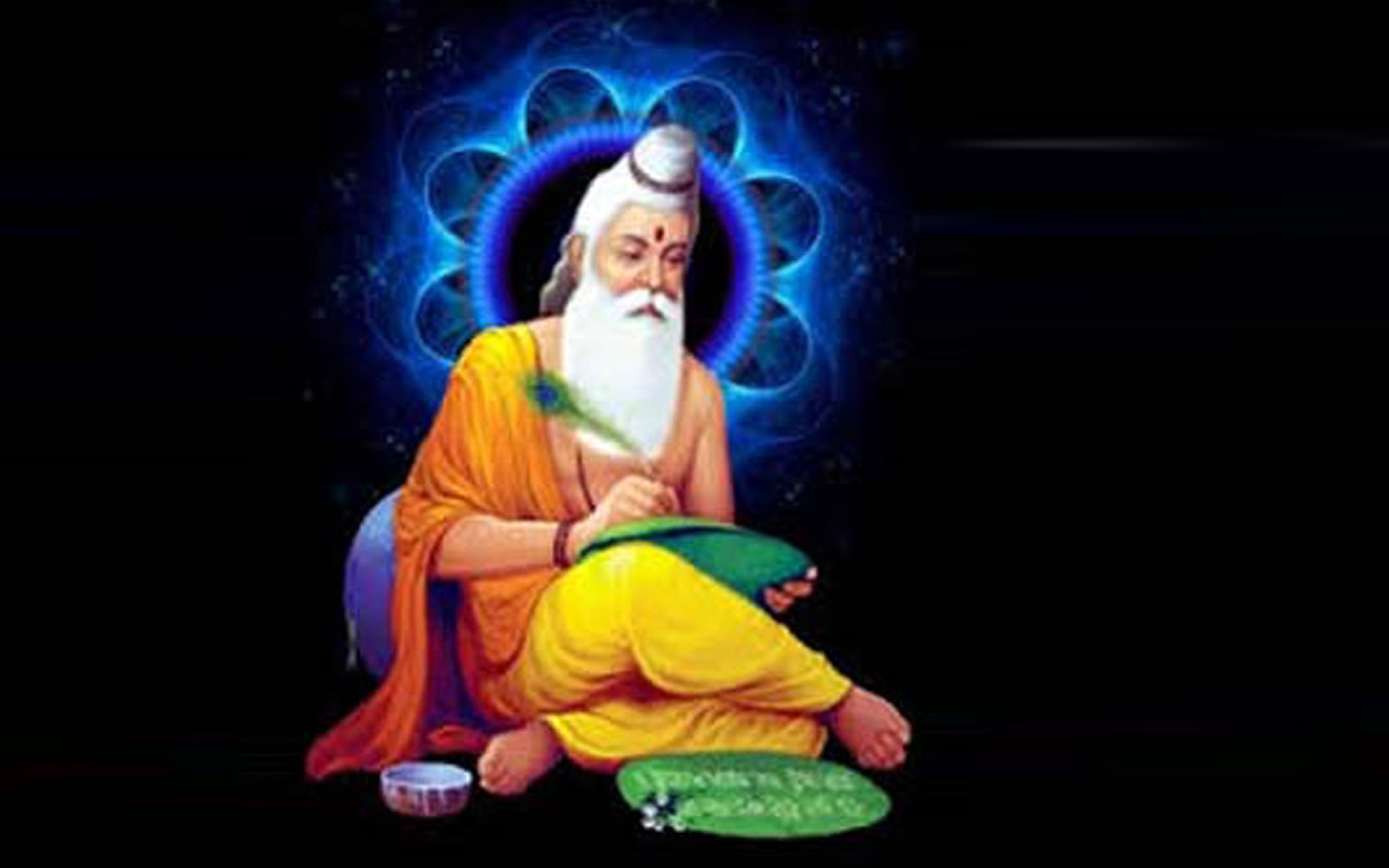 Hd wallpaper valmiki - We At Festivals Of Life Wish All Our Readers A Very Happy Maharishi Valmiki Jayanti 2016