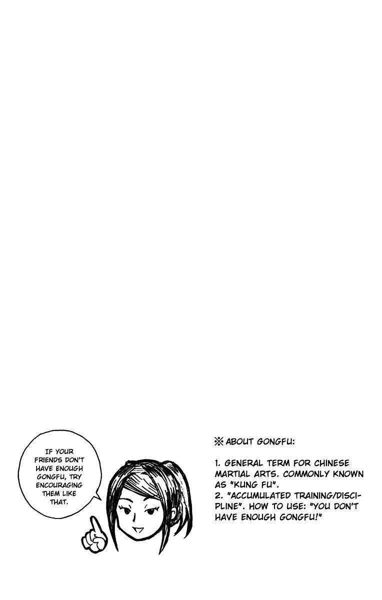 Shokugeki no Soma - Chapter 170