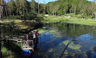 Daftar Tempat Pariwisata Rekreasi di Ciwidey