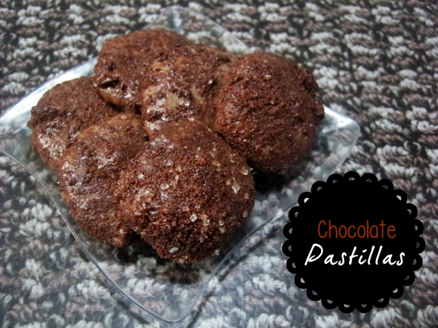 chocolate pastillas ranneveryday no bake