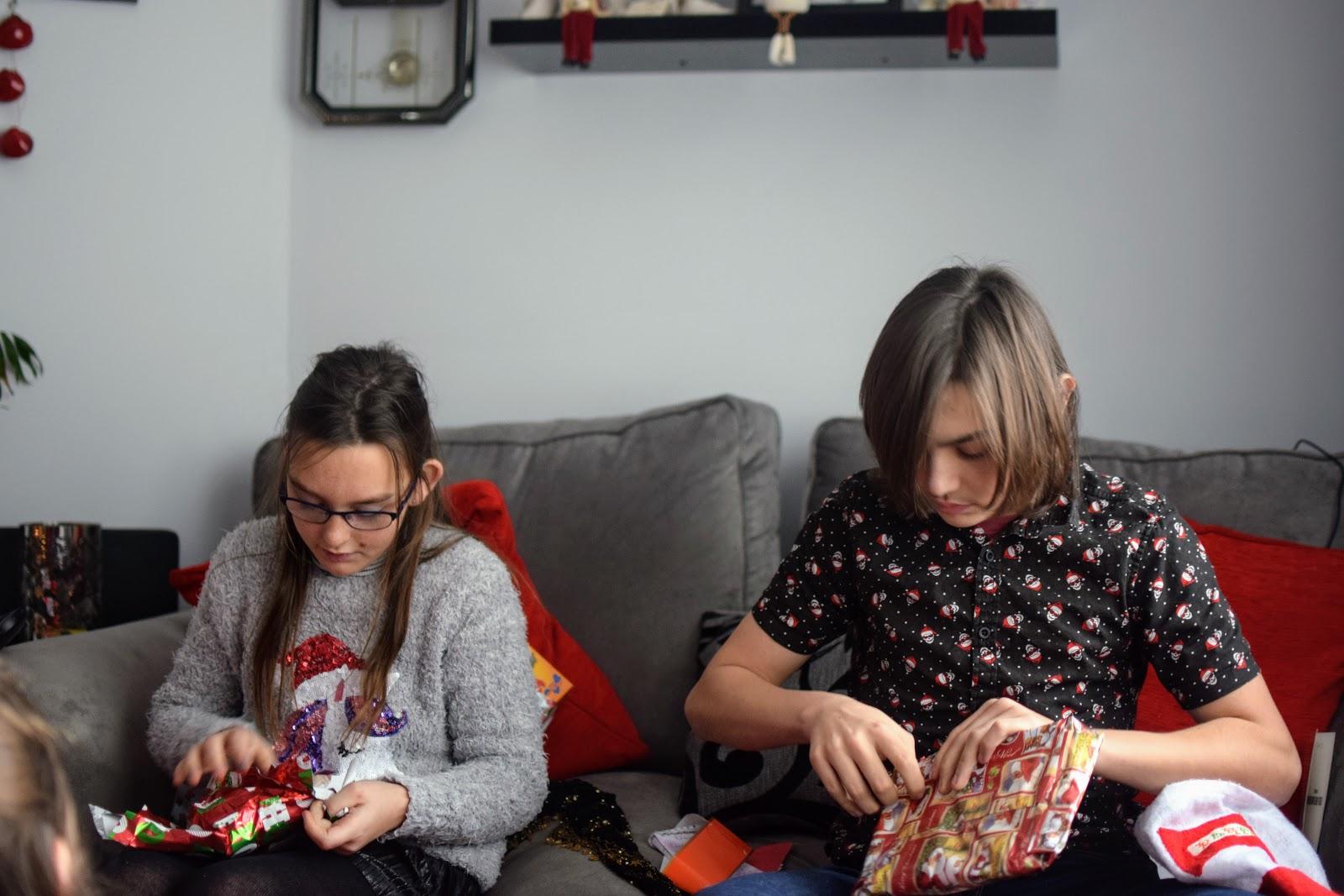 , Christmas Day