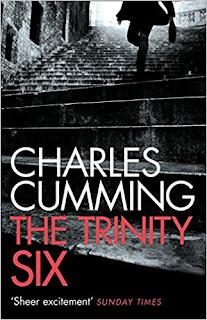 The Trinity Six by Charles Cummings