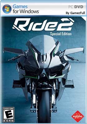 RIDE 2 Special Edition PC [Full] Español [MEGA]