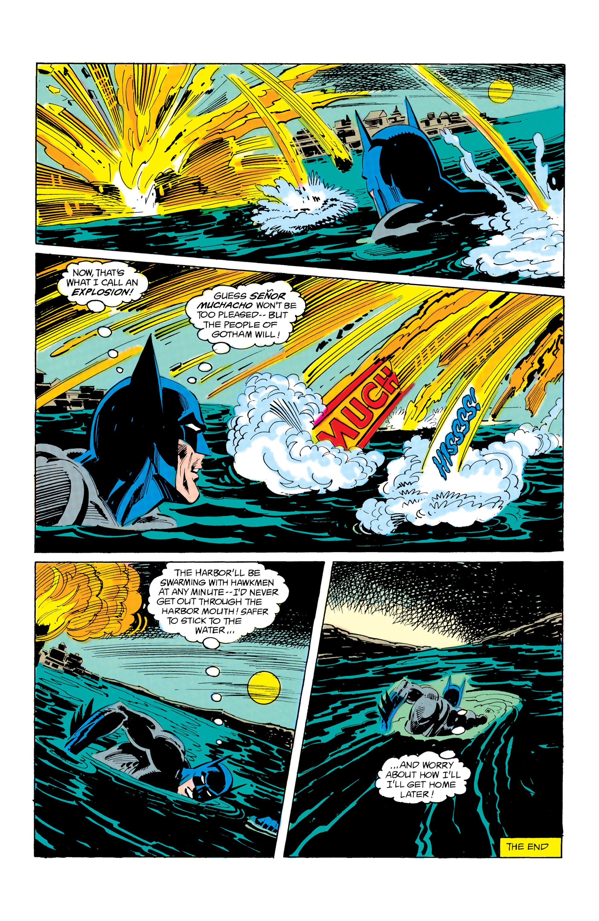 Detective Comics (1937) 595 Page 38