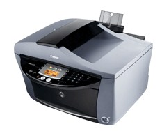 Canon Pixma MP750 Driver Download