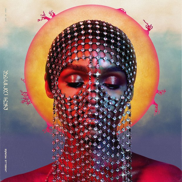 Janelle Monae dropped two new incredible music videos, watch here!