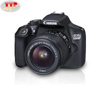 Máy chụp hình Canon EOS 1300D Kit Lens 18-55 II